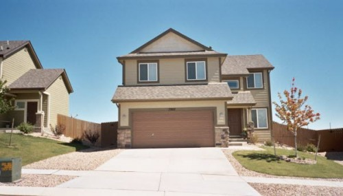 Exterior: Colorado Springs Property Sale In Eastviee Estates Other